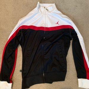 Nike Michael Jordan Zip-Up Jacket